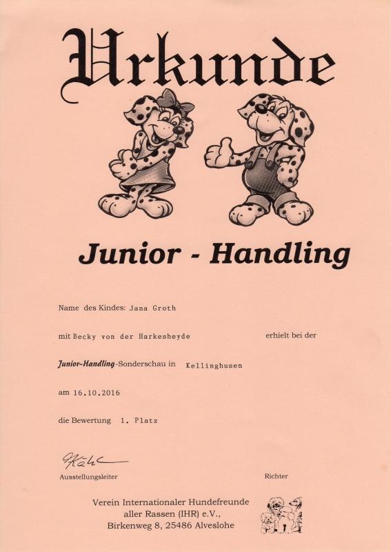 urkunde-junjor-handling-becky-jana-1-platz-2016-10-16